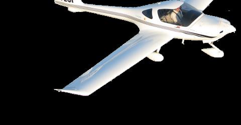 Baptême de l'air / Découverte du pilotage