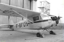 Piper bi-place J-4 de 65 cv
