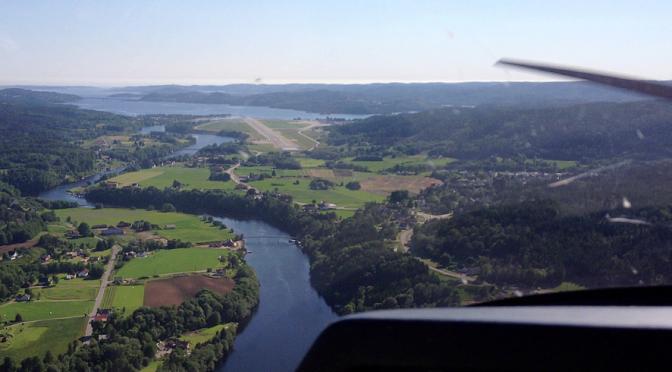 Voyage en Norvège et Allemagne – 19 au 25 juin 2013 par Philippe Cartier